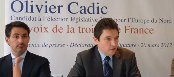 L'Irlande : legislatives des Français de l'Etranger