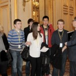 Ministère des affaires étrangères - 8