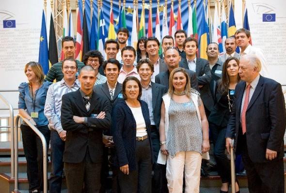 [Photos] Parlement Européen