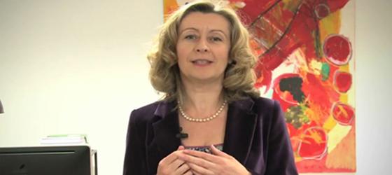 Hélène Conway – Ministre déléguée aux Français de l'Etranger !