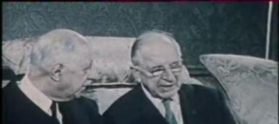 L'Appel de Dublin à une «Irlande entière» du 18 juin 1969.