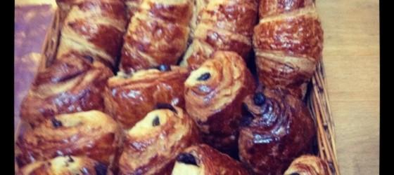 [Photos]French Breakfast – Trinity College – 18/08/2012