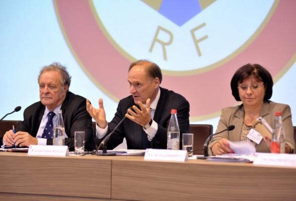 17ème session de l'assemblée des Français de l'étranger